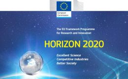 Project with European Commission: Horizon 2020